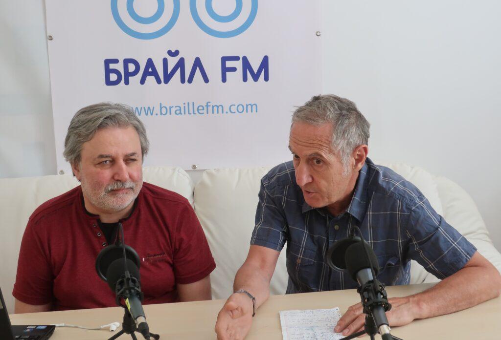 Петров и Кацарски - избори
