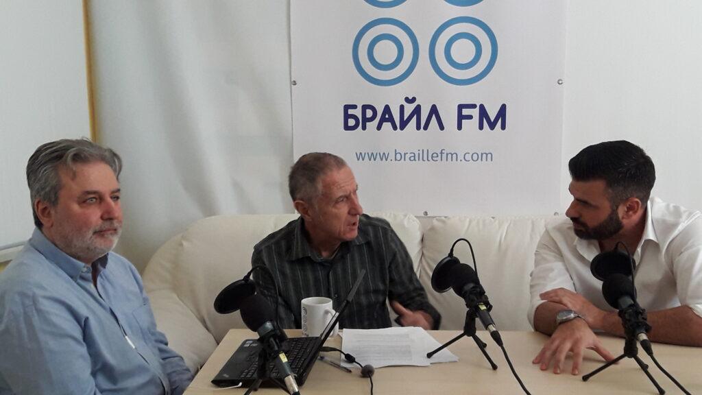 Кузман Илиев, Хр. Петров, Вл. Кацарски